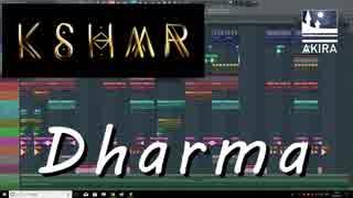 Headhunterz & KSHMR - Dharma // フ