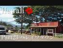 【ゆっくり】南国ハワイ一人旅 Part23 ハレイワタウン