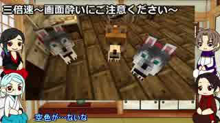 【刀剣乱舞】巴さんと四角い世界(4)【偽
