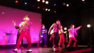 DA PUMP 新曲『U.S.A.』発売記念イベント