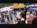 【ニコニコ超会議2018】超乗合馬車で車載してみた【29日/最終日】