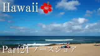 【ゆっくり】南国ハワイ一人旅 Part24