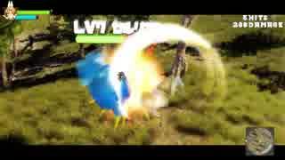 けものフレンズ WORLD #2 戦闘シーン2