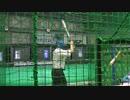 中年野球2018 初夏のバッティング 秋葉原編 右打席