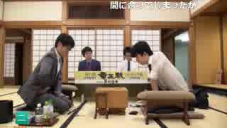 【第31期竜王戦5組決勝⑫】藤井聡太七段、