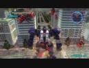 地球防衛軍5 ストライクバルガの挑戦(DLC2-12ネタプレイ)