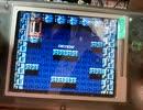 [実況]「ロックマン4=エンドレスステージ仕様(FC)」RS-97で初見プレイ!