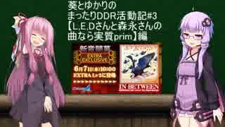 葵とゆかりのまったり音ゲー活動記#3