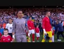 FULL前半 ≪親善試合≫ イングランド vs コスタリカ (2018年6月7日)