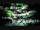 揺らめく森のストロベリー / 初音ミク