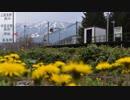 【のら】 2018年 北海道で撮り鉄してきた その6 十勝連邦と芦別岳と富良野線