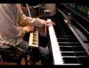 【事務員G】ピアノとピアニカでいろいろメドレーにしてみた
