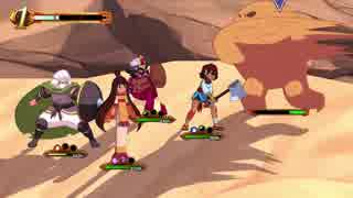 【E3 2018】スカルガールチーム新作「Indivisible インディビジブル」PS4&Nintendo Switch - Welcome to the World of Loka thumbnail