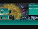 ゆっくり実況でR-TYPE TACTICS Ⅰ 17B:冥王星基地奪回 後半