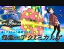 【ポケモンUSM】神剣で成敗するUltraCrystalCup【昼の部1】