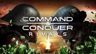 【E3 2018】「コマンド&コンカー」 – 公式トレーラーCommand and Conquer  Rivals – Official Reveal Trailer