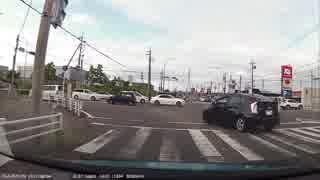 日本の車載映像集39