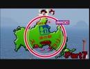 【ゆっくり+きりたん車載】中国地方5県 道の駅スタンプラリー Part 7【山口県編】