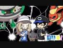 【ポケモンUSM】ポケモンウルトラバトル! part1【ゆっくり実況】