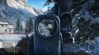 【E3 2018日本語字幕付】BF5『バトルフィールドV』グランド・オペレーション実機プレイ動画公開!