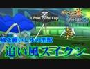 【ポケモンUSM】神剣で成敗するUltraCrystalCup【夕方の部2】