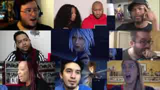 【E3 2018 海外の反応Part2】キングダムハーツ3PVを見た海外の反応Part2【キングダムハーツ3 KINGDOM HEARTS III】