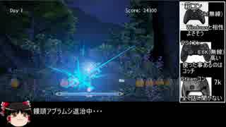 ゆっくり98円ゲーム探訪記 Playismスペシ