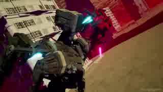 【E3 2018】まるでアーマードコア! 任天堂新作ロボゲーム 「デモンエクスマキナ Daemon X Machina」 - E3 2018 Trailer - Nintendo Switch