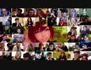 【E3 2018 海外の反応】KH3Ver3最終PVを見た海外の反応40人まとめ キングダムハーツ3PVを見た海外の反応Part3【キングダムハーツ3 KINGDOM HEARTS III】