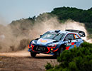 2018年WRC世界ラリー選手権第7戦イタリア ハイライト