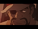 """メガロボクス 第11話「ROUND11 """"A DEADMARCH""""」"""