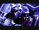 【MMD】刀剣乱舞 ソーラン節トリオで ゴーストルール