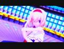 【東方MMD】可愛いアリスにロキを躍らせてみた