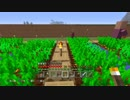 【Minecraft】マインクラフト 初見実況プレイ66