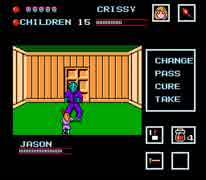 【TAS】Friday the 13th in 02:22.93
