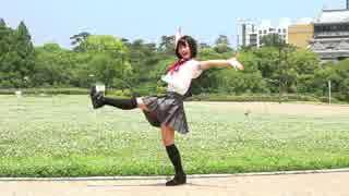 【manae】君の彼女【歌って踊ってみた】