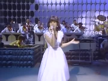 人気の 松田聖子 白いパラソル 動画 100本 2 ニコニコ動画