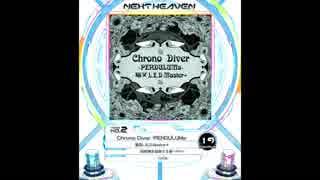 【SDVX】Chrono Diver -PENDULUMs-【MXM】
