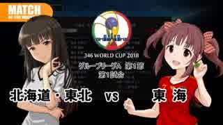アイドル総出演! 346ワールドカップ 開幕戦