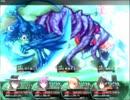 【プレイ動画】東方の迷宮2 vs異空の歪み