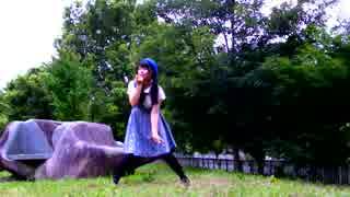 【時雨】Lap Tap Love 踊ってみた