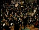 バーンスタイン 交響曲 第1番 「エレミア