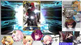 【FGO海外の反応】沖田総司オルタが欲しすぎる外国人の長いガチャ戦争【Fate/Grand Order】