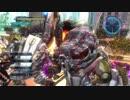 【地球防衛軍5】エアレイダー初期体力inf縛り DLC2-4 対エイリアン部隊1