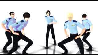 【MMDコナン】宵々古今【警察学校組】