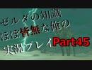 【ゼルダの伝説ブレスオブザワイルド】ゼルダの伝説の知識ほ...
