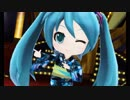 【3DS】Project mirai でらっくす『クローバークラブ PV』