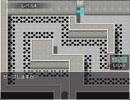 罠に気をつけ逃げ抜ける 「脱出!魔王城」   フリーゲーム実況プレイ #112