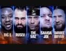 【WWE】WWE王座挑戦者決定ガントレットマッチ①【SD 6.19】