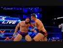 【WWE】WWE王座挑戦者決定ガントレットマッチ②【SD 6.19】